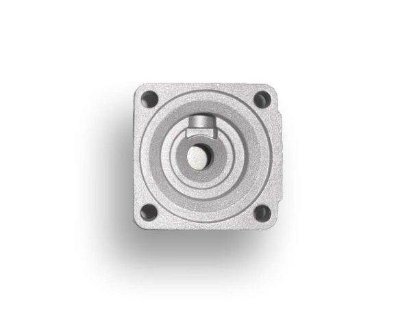 hlinikovy odlitek - ovladaci ventil - presne odlevani