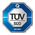 Certifikát Kvality ISO image