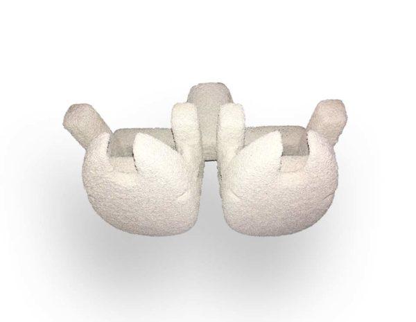 keramická forma hlinikoveho odlitku