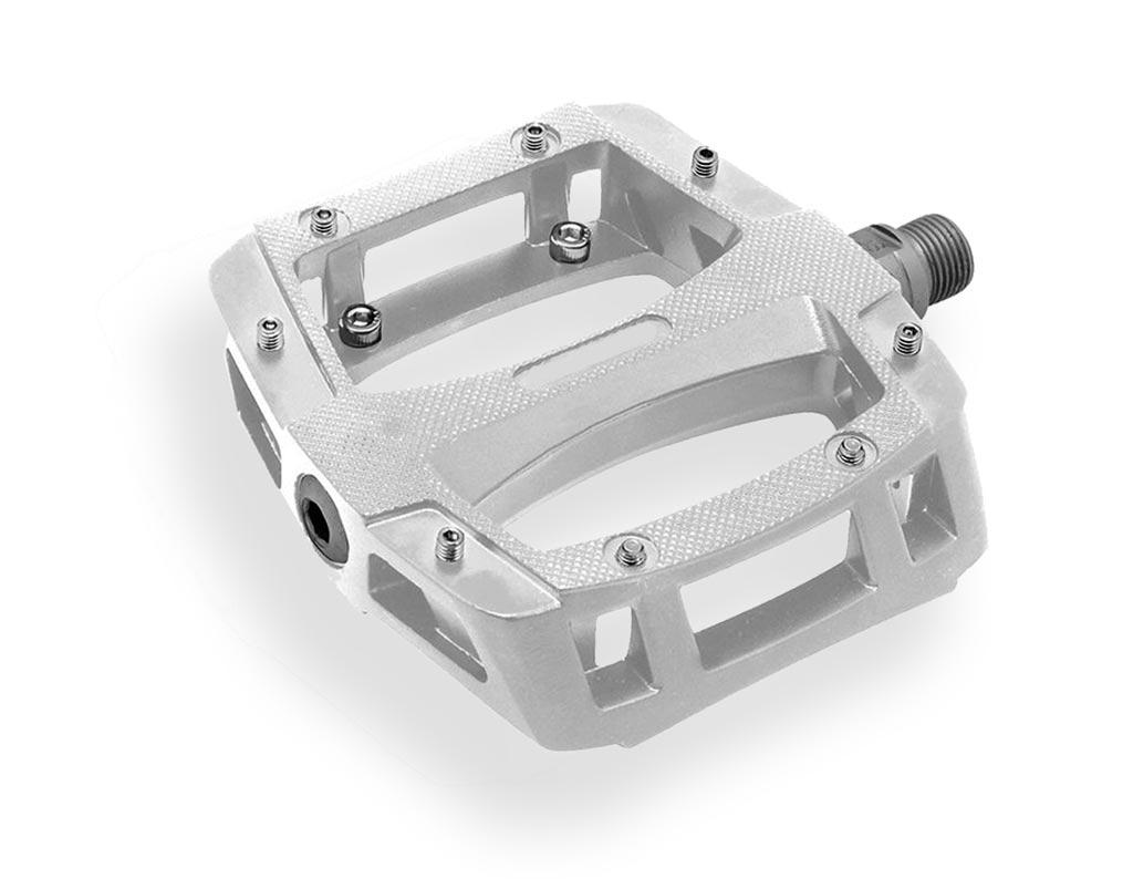 obrazek pedalu - hlinikovy odlitek
